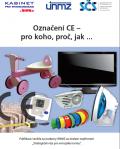 Označení CE - pro koho, proč, jak...